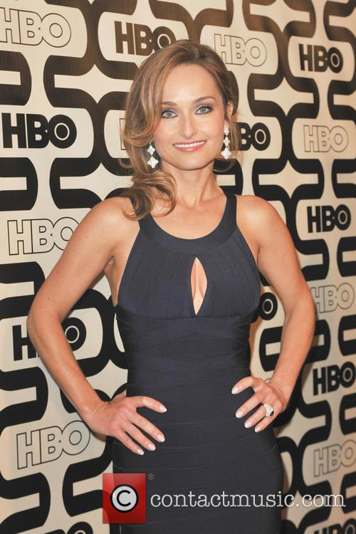 Giada De Laurentiis and Beverly Hilton Hotel 5