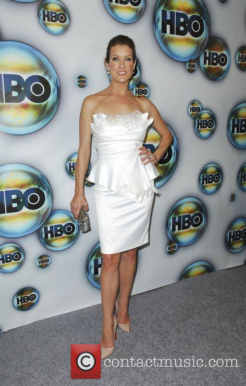 Kate Walsh  The 69th Annual Golden Globe...