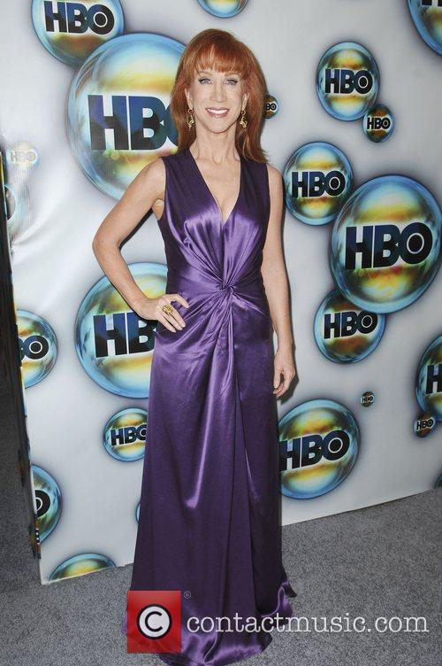 Kathy Griffin  The 69th Annual Golden Globe...