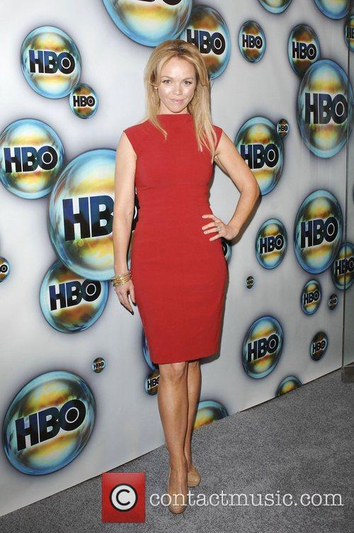 Lauren Bowles  The 69th Annual Golden Globe...
