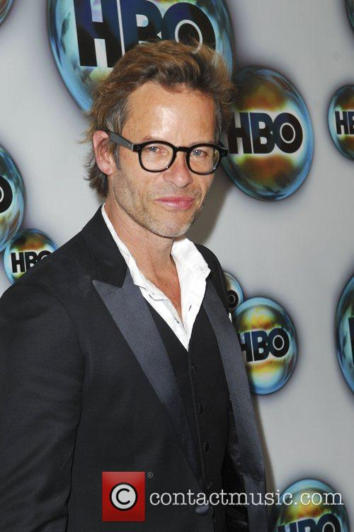 Timothy Olyphant  The 69th Annual Golden Globe...