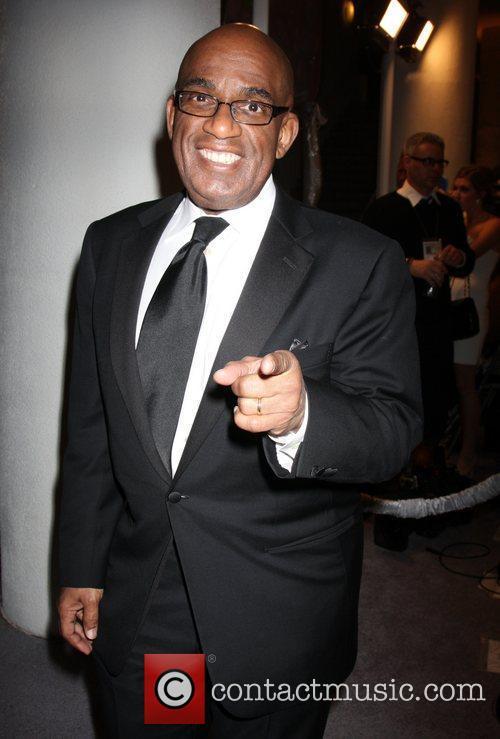 Al Roker The 69th Annual Golden Globe Awards...