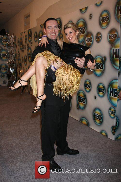 Alexander Nevsky and Oxana Sidorenko The 69th Annual...