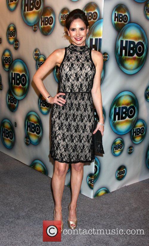 Ashley Jones The 69th Annual Golden Globe Awards...