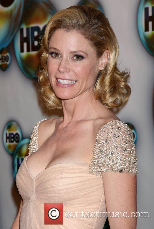 Julie Bowen The 69th Annual Golden Globe Awards...