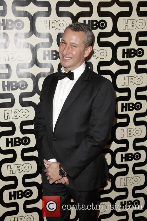 Adam Shankman and Beverly Hilton Hotel 2