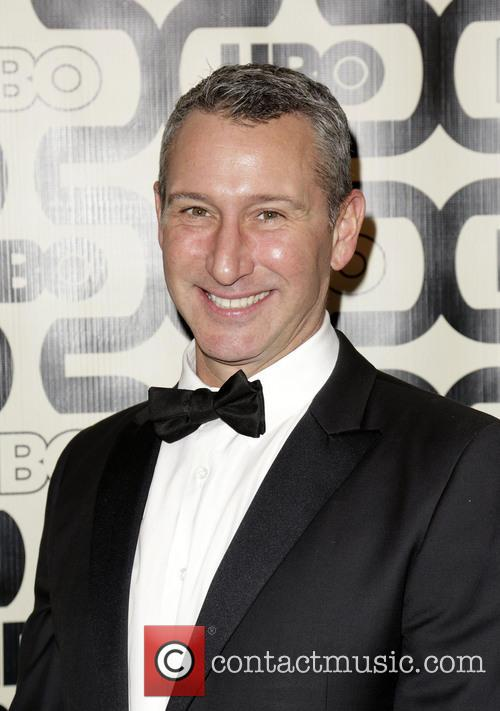 Adam Shankman and Beverly Hilton Hotel 1