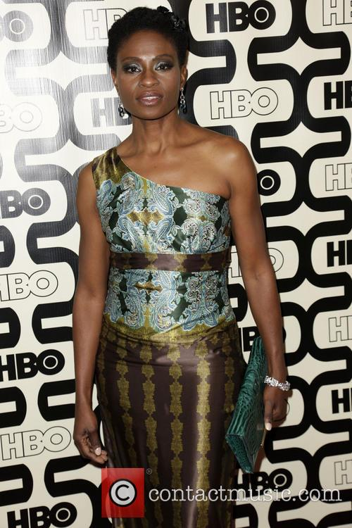 Adina Porter and Beverly Hilton Hotel 4