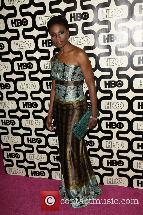 Adina Porter and Beverly Hilton Hotel 6