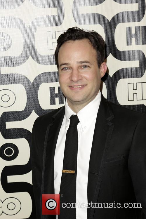 Danny Strong 2013 HBO's Golden Globes Party at...