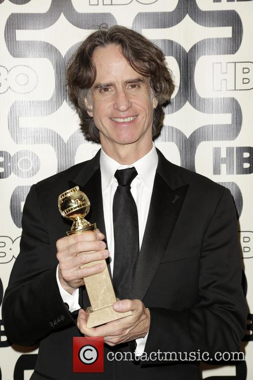 Jay Roach and Beverly Hilton Hotel 4