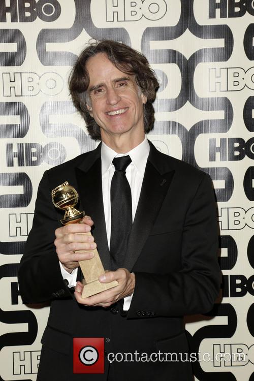 Jay Roach and Beverly Hilton Hotel 5