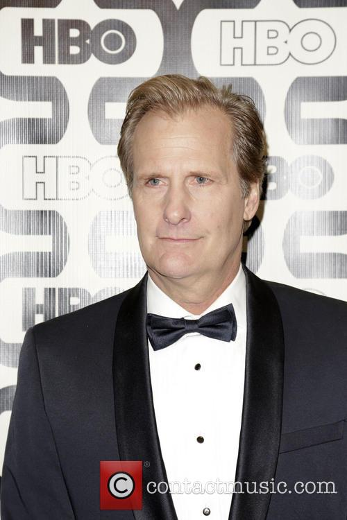 Jeff Daniels and Beverly Hilton Hotel 5