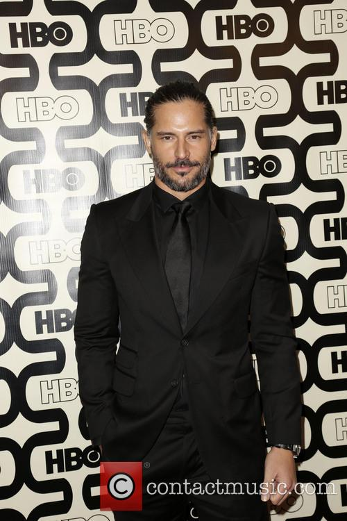 Joe Manganiello, Beverly Hilton Hotel