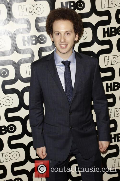 Josh Sussman 2013 HBO's Golden Globes Party at...