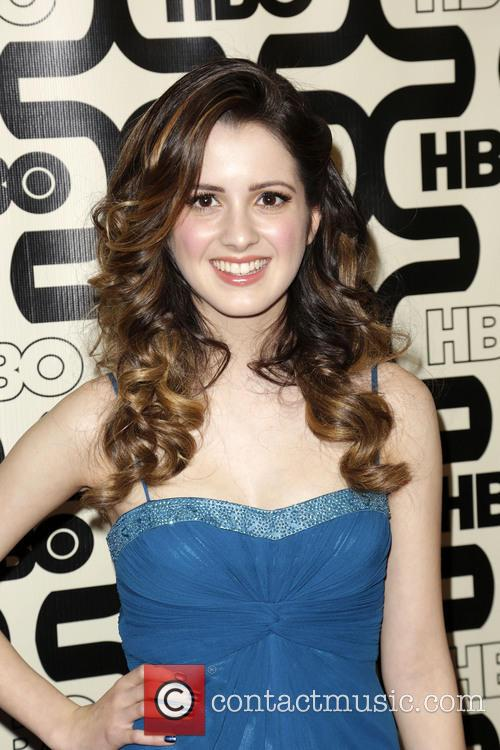 Laura Marano and Beverly Hilton Hotel 5