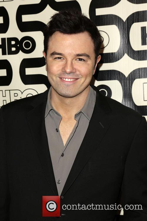Seth Macfarlane and Beverly Hilton Hotel 6