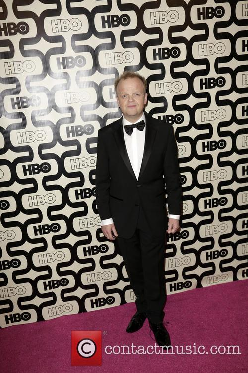 Toby Jones and Beverly Hilton Hotel 6
