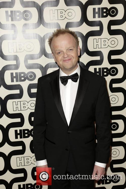 Toby Jones and Beverly Hilton Hotel 5