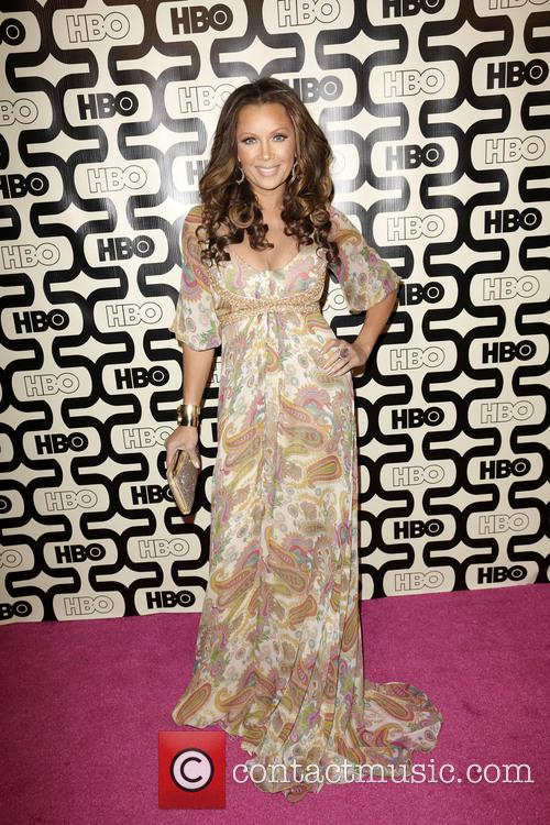 Vanessa Williams and Beverly Hilton Hotel 9