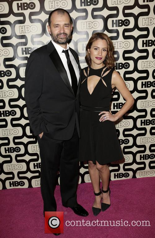 Greg Yaitanes; guest 2013 HBO's Golden Globes Party...