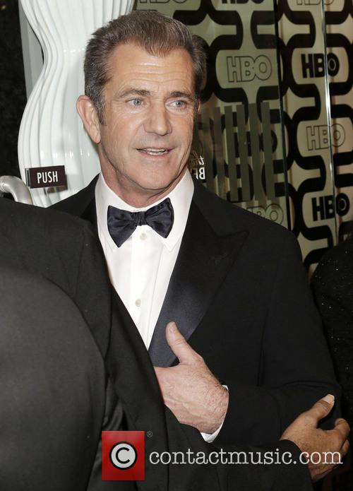 Mel Gibson and Beverly Hilton Hotel 4
