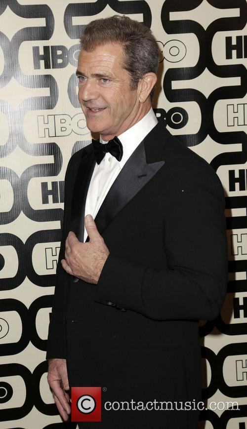 Mel Gibson and Beverly Hilton Hotel 3