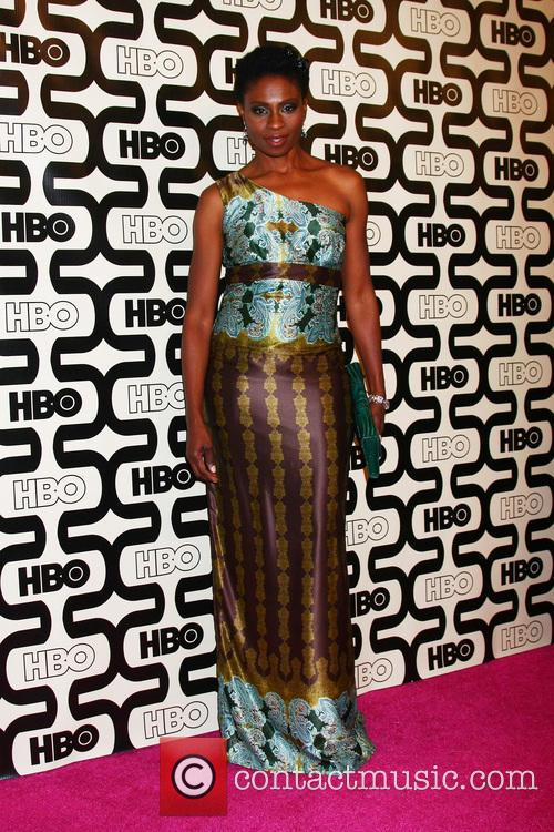 Adina Porter and Beverly Hilton Hotel 9
