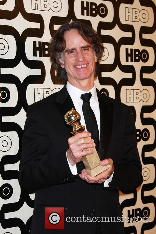 Jay Roach and Beverly Hilton Hotel 6