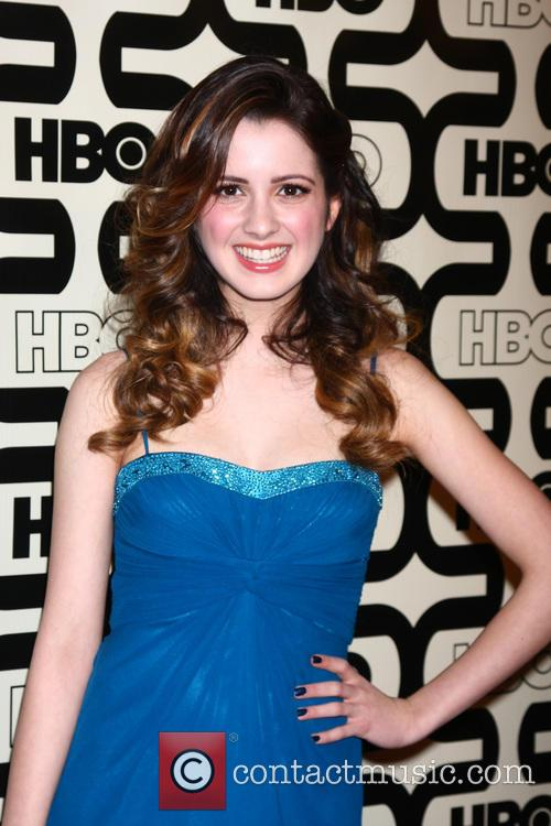 Laura Marano and Beverly Hilton Hotel 6