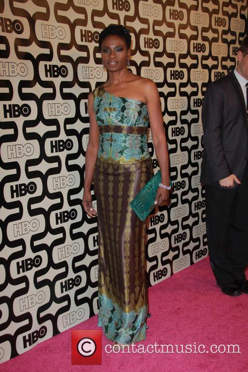 Adina Porter and Beverly Hilton Hotel 3