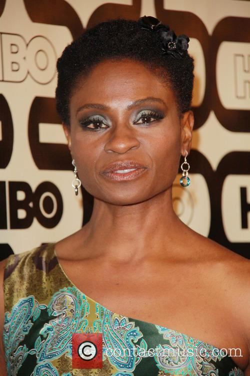 Adina Porter and Beverly Hilton Hotel 2
