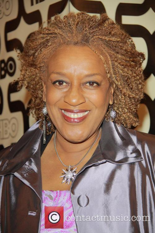 Cch Pounder and Beverly Hilton Hotel 5