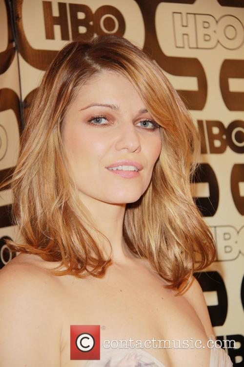 Ivana Milicevic and Beverly Hilton Hotel 2