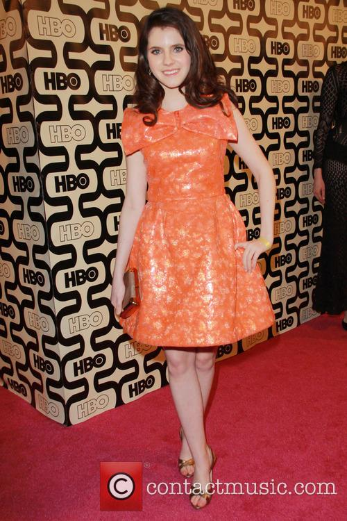 Kara Hayward and Beverly Hilton Hotel 2