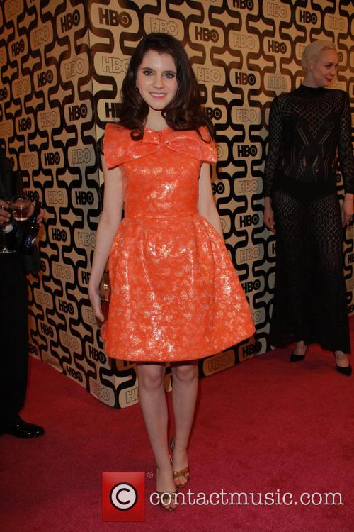 Kara Hayward and Beverly Hilton Hotel 3