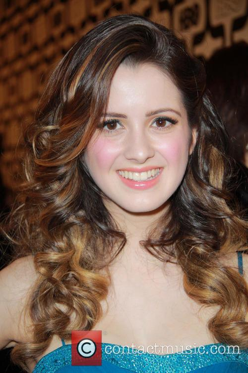 Laura Marano and Beverly Hilton Hotel 1