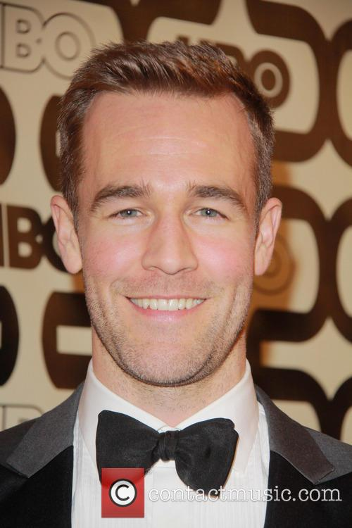 james van der beek 2013 hbos golden 20061414