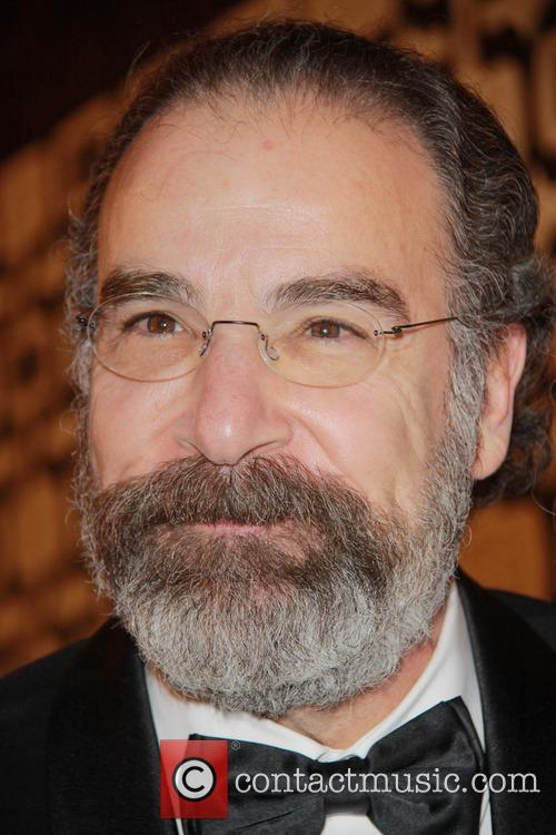 Mandy Patinkin and Beverly Hilton Hotel 2