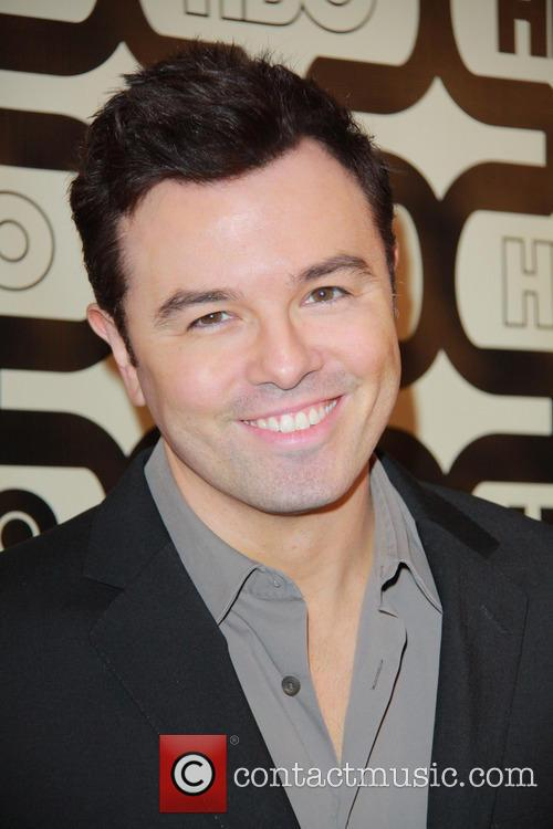 Seth Macfarlane and Beverly Hilton Hotel 4