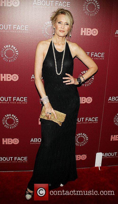nancy donahue attending a screening of hbos 3994705