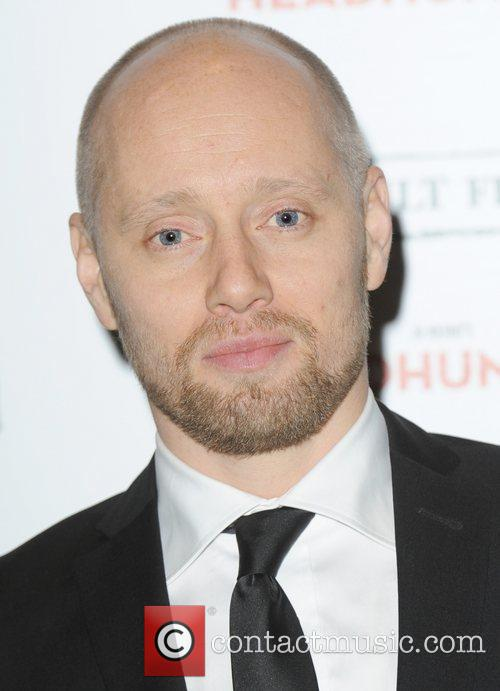 Aksel Hennie and 21 03 5