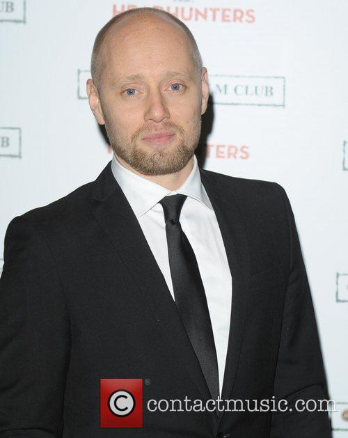 Aksel Hennie and 21 03 6