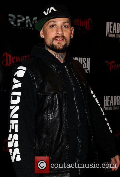 Benji Madden 11