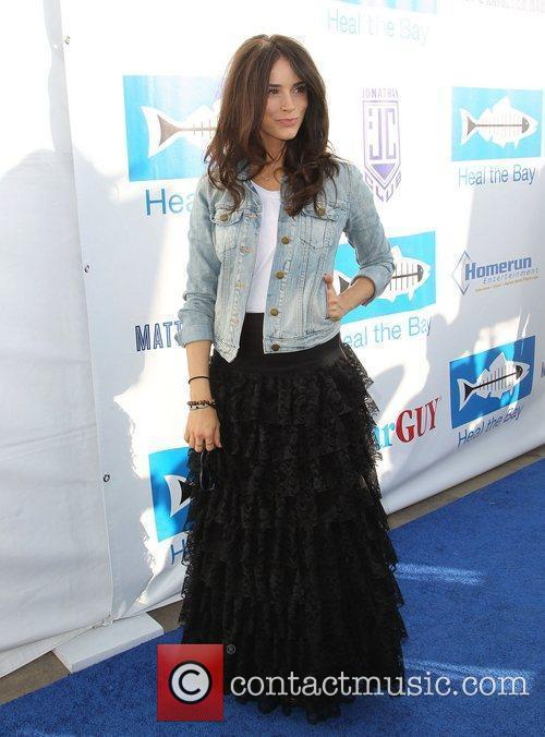 Abigail Spencer 12
