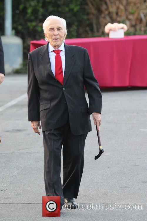 Kirk Douglas 5
