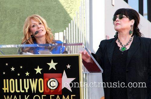 Ann Wilson and Nancy Wilson 6