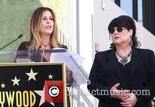 rita wilson ann wilson heart is honored 5920333
