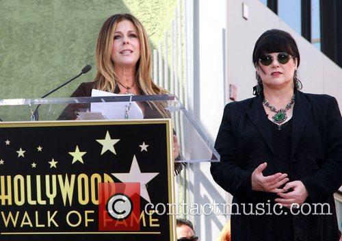 Rita Wilson and Ann Wilson 8