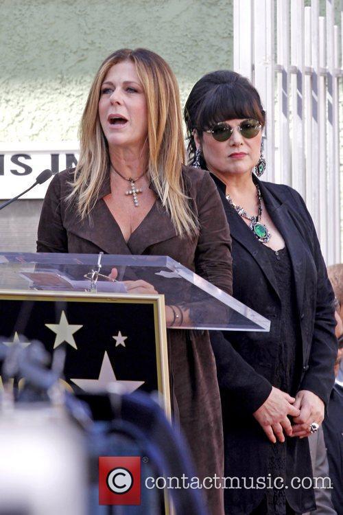 Rita Wilson and Ann Wilson 10